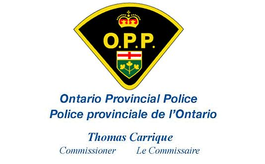 O.P.P. Supporting Crime Stoppers Month