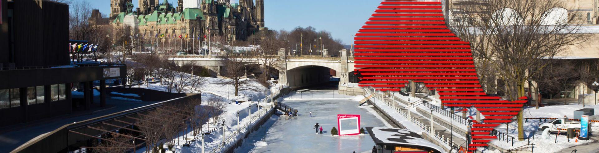 Programs - Rideau canal Ottawa